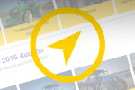 BigIron Website Navigation