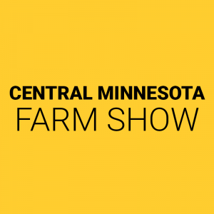 Central Minnesota Farm Show @ Rivers Edge Convention Center | St. Cloud | Minnesota | United States