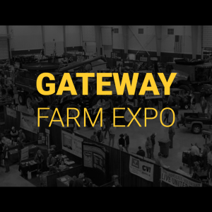 Gateway Farm Show @ Kearney | Nebraska | United States