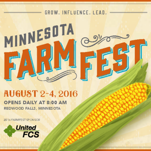 Minnesota Farm Fest @ Minnesota | United States