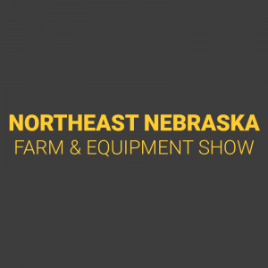 Northeast Nebraska Farm & Equipment Show @ Northeast Community College, Chuck M. Pohlman Agriculture Complex | Norfolk | Nebraska | United States