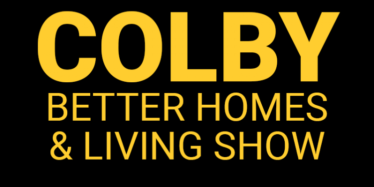 Colby Better Home And Living Show Bigiron Buzz