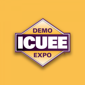 Demo ICUEE Expo @ Louisville | Kentucky | United States